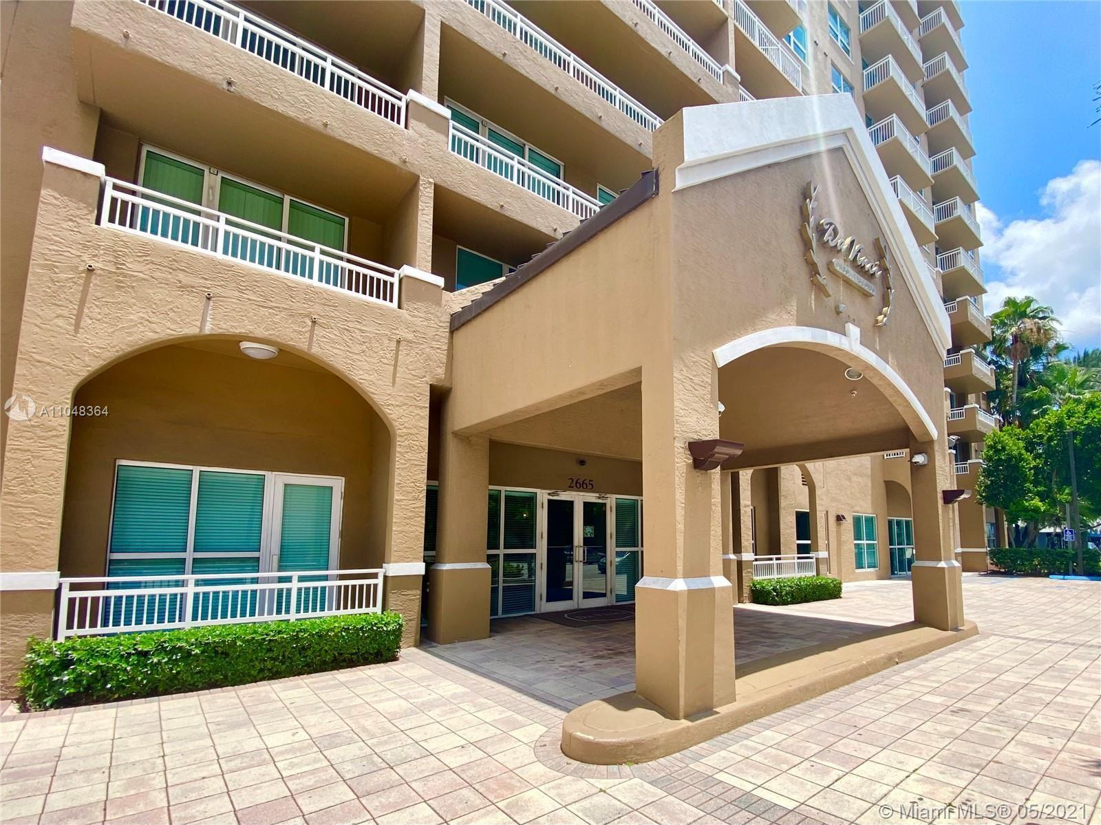 2665 SW 37th Ave #309, Miami, FL 33133 - #: A11048364