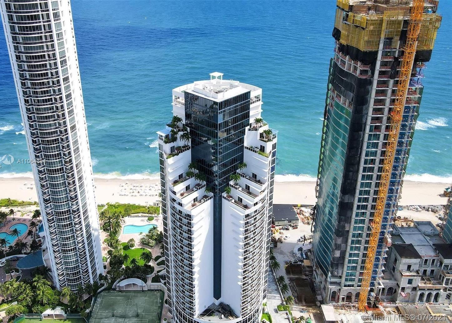 18001 Collins Ave #814-815, Sunny Isles, FL 33160 - #: A11064364