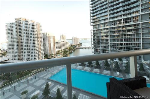 Photo of 475 Brickell Ave #1907, Miami, FL 33131 (MLS # A10642365)
