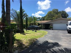 Photo of Listing MLS a10673365 in 2542 Lincoln St Hollywood FL 33020