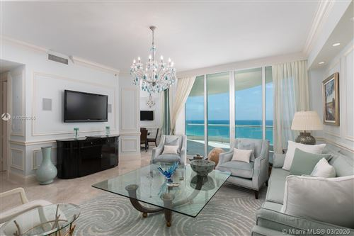Photo of 16047 Collins Ave #2001, Sunny Isles Beach, FL 33160 (MLS # A10829365)