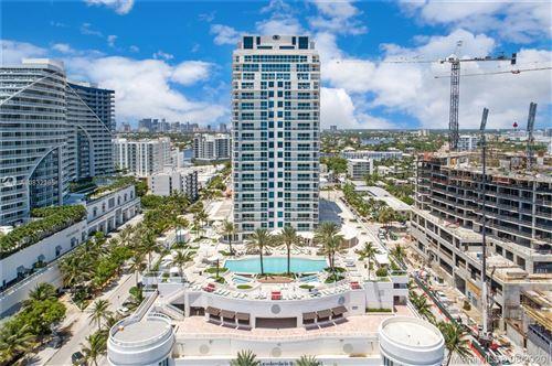 Foto de inmueble con direccion 505 N Fort Lauderdale Beach Blvd #602 Fort Lauderdale FL 33304 con MLS A10832365