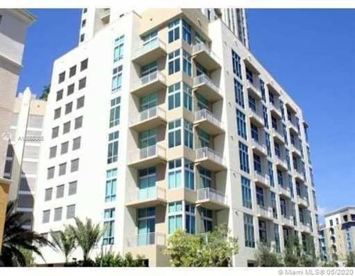 Photo of Listing MLS a10858365 in 9055 SW 73rd Ct #404 Miami FL 33156