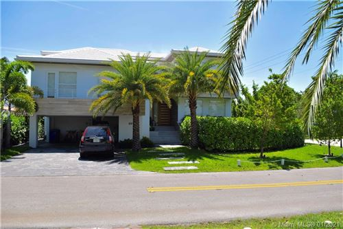 Photo of 691 Hampton Ln, Key Biscayne, FL 33149 (MLS # A10978365)