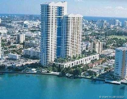 Photo of 1330 West Ave #3503, Miami Beach, FL 33139 (MLS # A11008365)