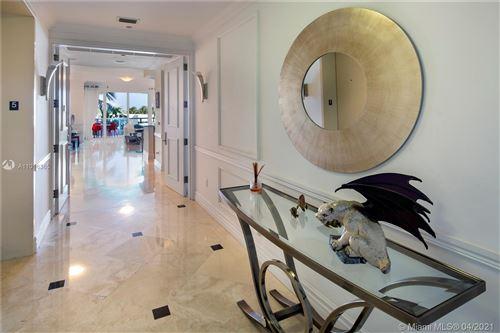 Photo of 100 S Pointe Dr #508, Miami Beach, FL 33139 (MLS # A11016365)