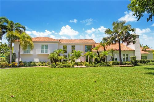 Photo of 5841 SW 116th St, Coral Gables, FL 33156 (MLS # A11041365)