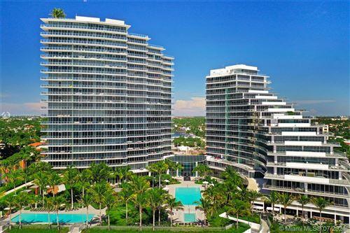 Photo of 2200 N OCEAN BLVD #S303, Fort Lauderdale, FL 33305 (MLS # A11076365)