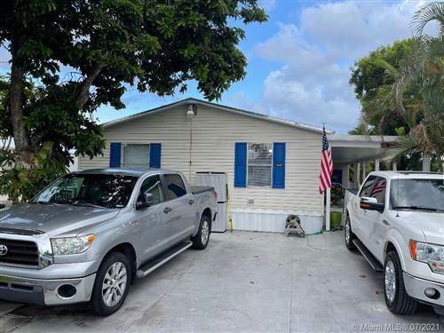 Photo of 19800 SW 180th Ave unit 95, Miami, FL 33187 (MLS # A11078365)