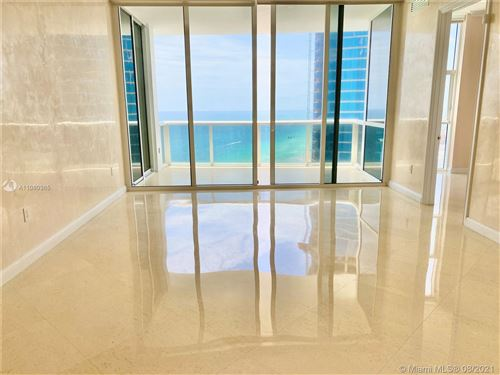 Photo of 18101 collins ave #4702, Sunny Isles Beach, FL 33160 (MLS # A11080365)