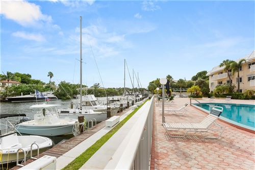 Photo of 100 Edgewater Dr #112, Coral Gables, FL 33133 (MLS # A11115365)