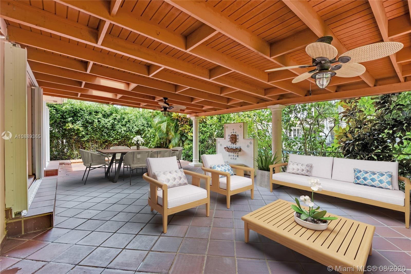 1519 Sarria Ave, Coral Gables, FL 33146 - #: A10889365