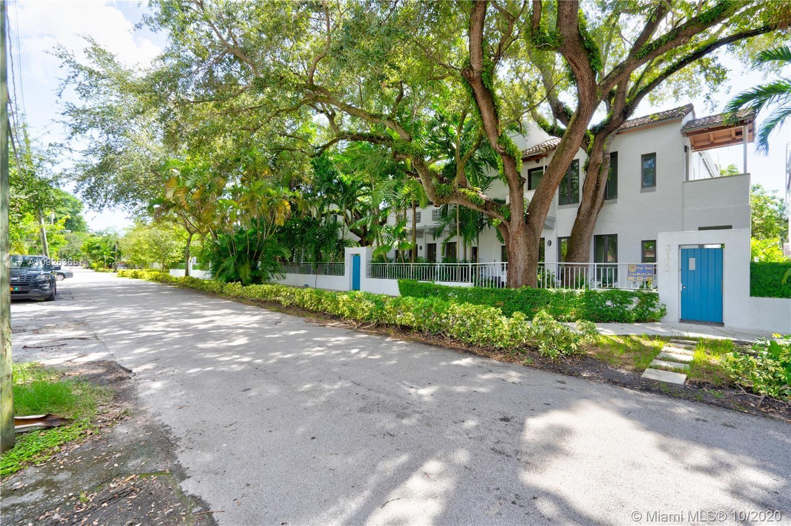 3172 Jackson Ave #6, Miami, FL 33133 - #: A10926365