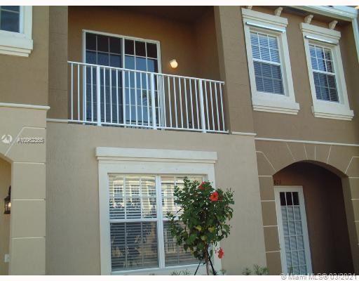 5815 Hampton Hills Blvd #5815, Tamarac, FL 33321 - #: A10962365