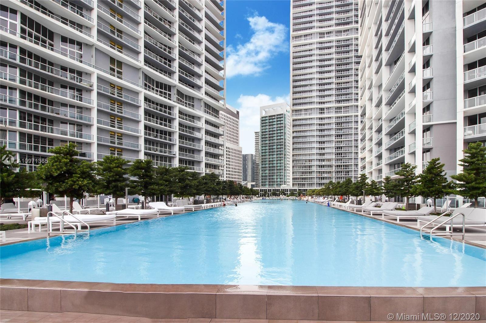475 Brickell Ave #614, Miami, FL 33131 - #: A10971365