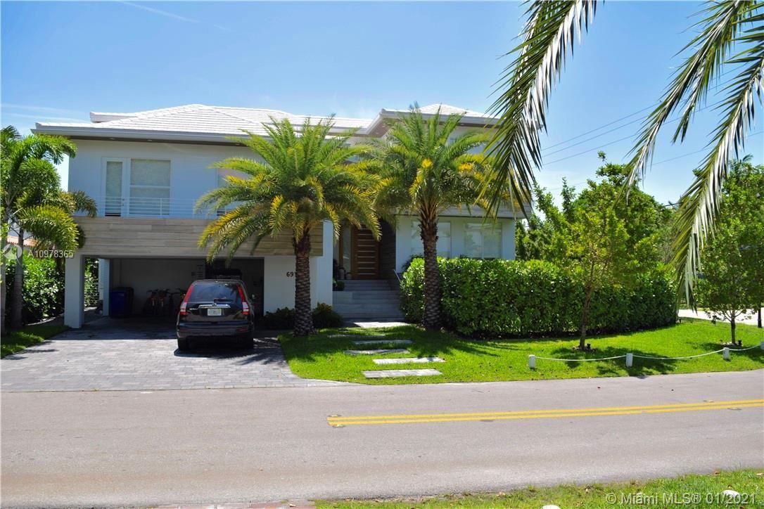 691 Hampton Ln, Key Biscayne, FL 33149 - #: A10978365