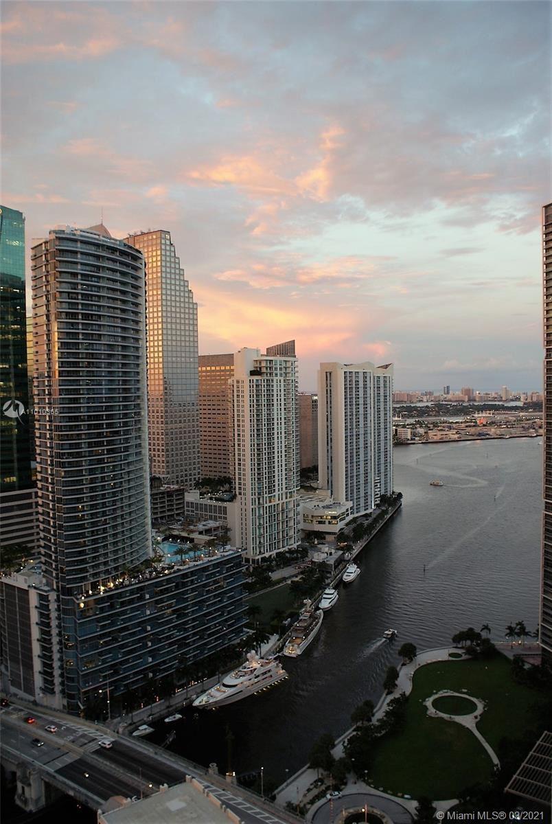 55 SE 6th St #4007, Miami, FL 33131 - #: A11010365