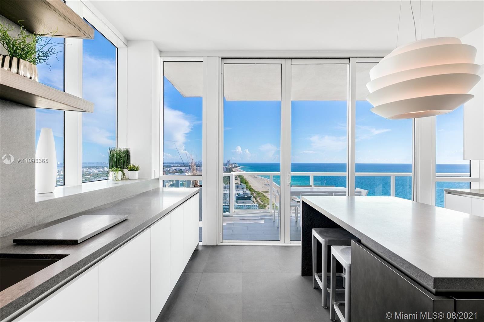 50 S Pointe Dr #3401, Miami Beach, FL 33139 - #: A11083365