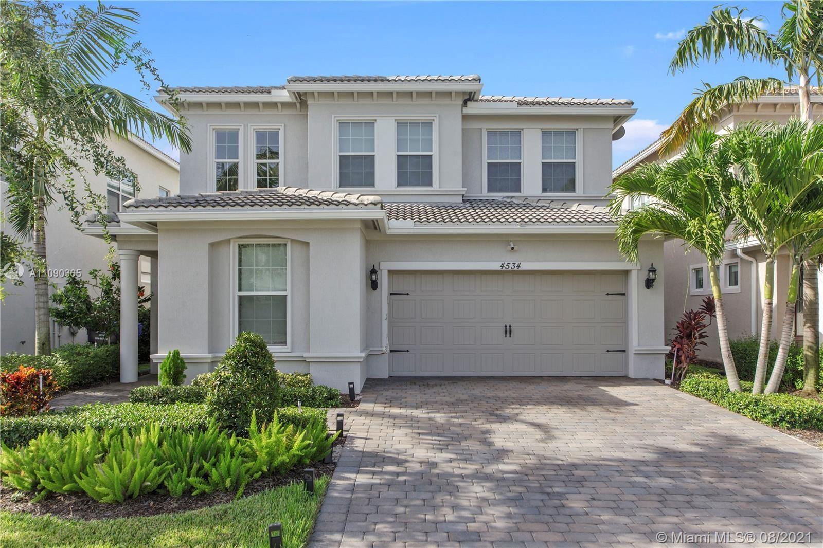 4534 Greenway Dr, Hollywood, FL 33021 - #: A11090365