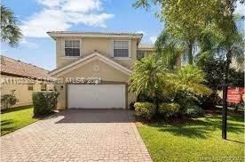 16560 SW 1st St, Pembroke Pines, FL 33027 - #: A11103365