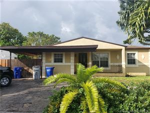 Photo of Listing MLS a10755366 in 3001 NW 7th St Pompano Beach FL 33069