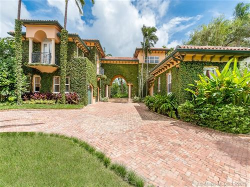Photo of 104 Paloma Dr, Coral Gables, FL 33143 (MLS # A10777366)