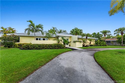 Photo of Listing MLS a10805366 in 13020 SW 69th Ave Pinecrest FL 33156