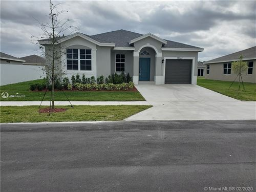 Photo of Listing MLS a10812366 in 19042 SW 316th Ter Homestead FL 33030