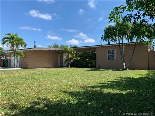 Photo of 4361 SW 97th Ct, Miami, FL 33165 (MLS # A11026366)