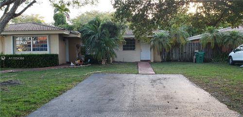 Photo of 17260 SW 94th Ave #17260, Palmetto Bay, FL 33157 (MLS # A11034366)