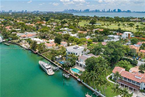 Photo of 5785 Pine Tree Dr, Miami Beach, FL 33140 (MLS # A11084366)