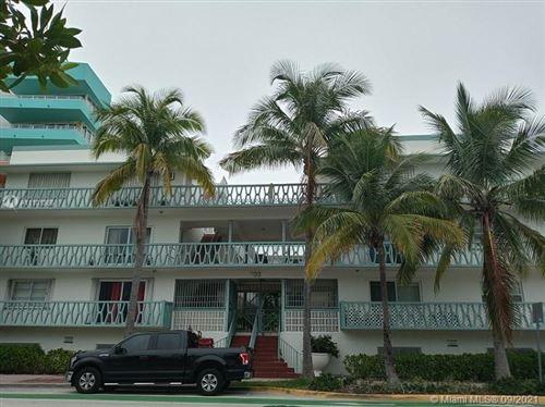Photo of 260 Ocean Dr #10, Miami Beach, FL 33139 (MLS # A11101366)
