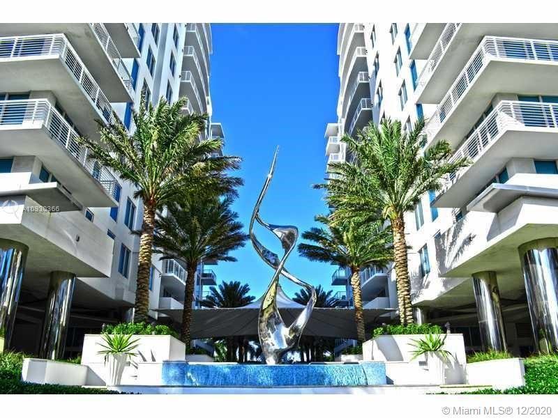 Photo of 2821 N Ocean Blvd #507S, Fort Lauderdale, FL 33308 (MLS # A10930366)