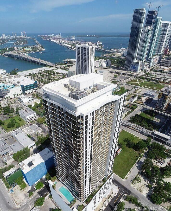 1600 NE 1st Ave #3708, Miami, FL 33132 - #: A11063366