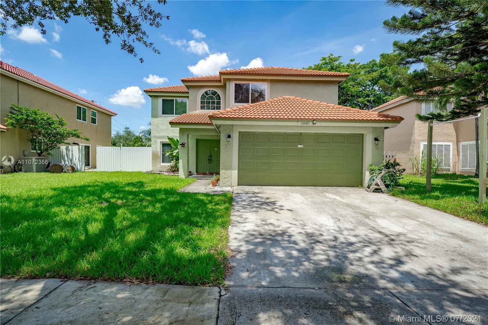 Photo of Pembroke Pines, FL 33025 (MLS # A11072366)