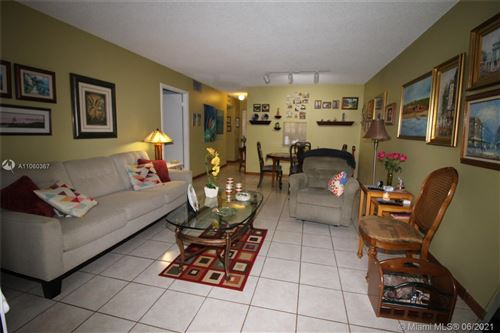 Photo of 7730 Camino Real #F-112, Miami, FL 33143 (MLS # A11060367)