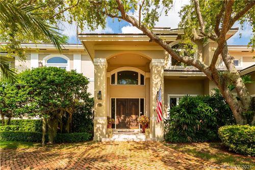 Photo of 637 Destacada Ave, Coral Gables, FL 33156 (MLS # A11075367)