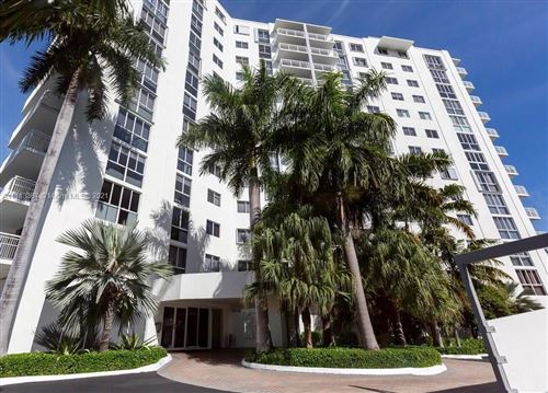 Photo of 1688 West Ave #1107, Miami Beach, FL 33139 (MLS # A11113367)