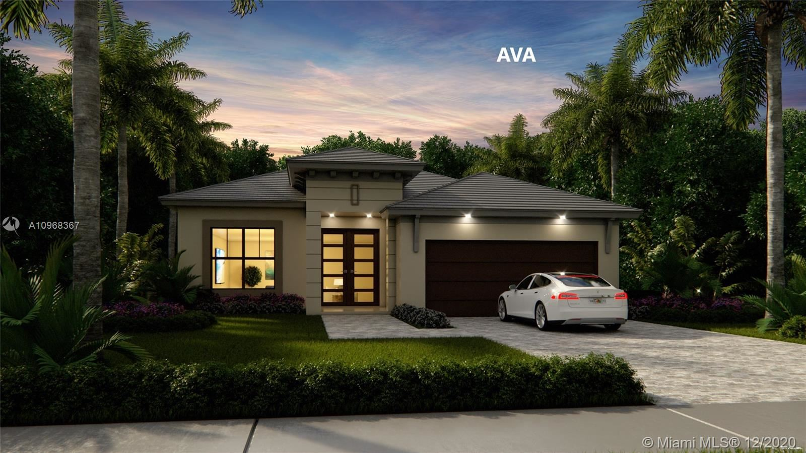 29137 SW 165 Ave, Homestead, FL 33030 - #: A10968367