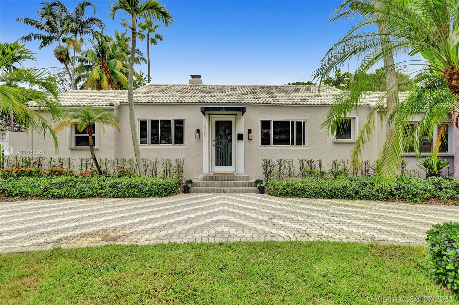 Photo of 1620 NE 4th Place, Fort Lauderdale, FL 33301 (MLS # A11063367)