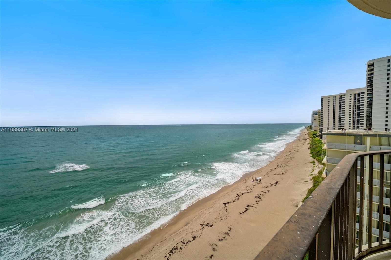 5420 N Ocean Dr #1002, Riviera Beach, FL 33404 - #: A11089367