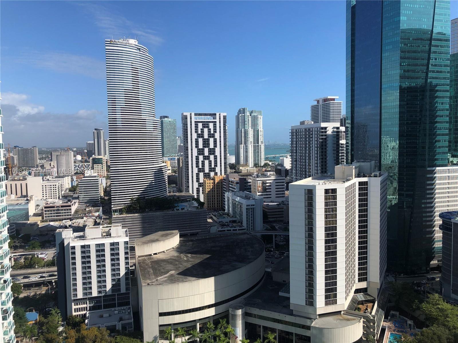 41 SE 5th St #1801, Miami, FL 33131 - #: A11098367