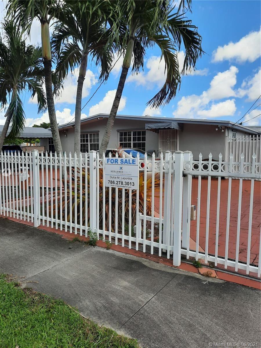 5401 SW 112th Ct, Miami, FL 33165 - #: A11099367