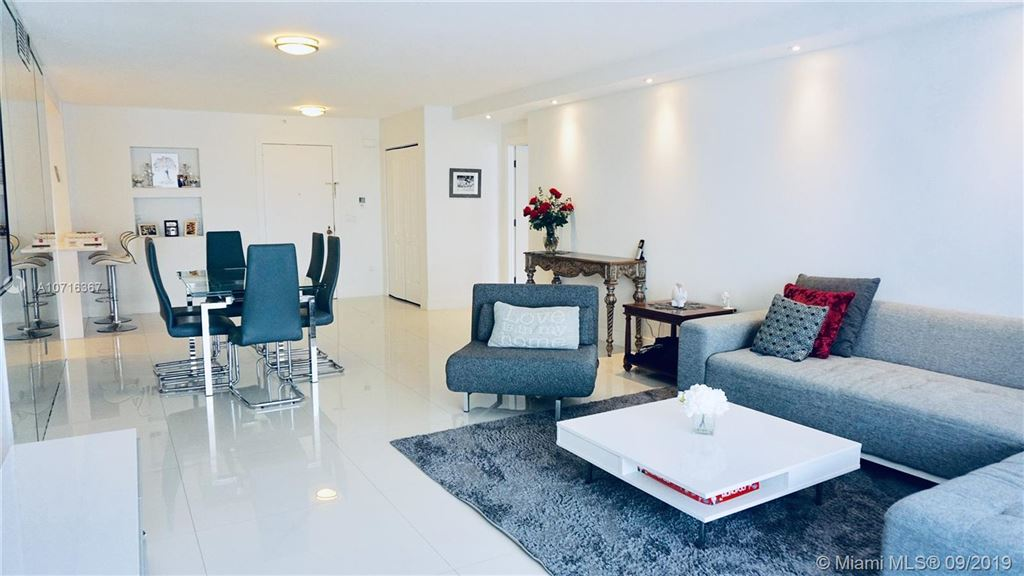 Photo 3 of Listing MLS a10716367 in 9801 Collins Ave #6Q Bal Harbour FL 33154