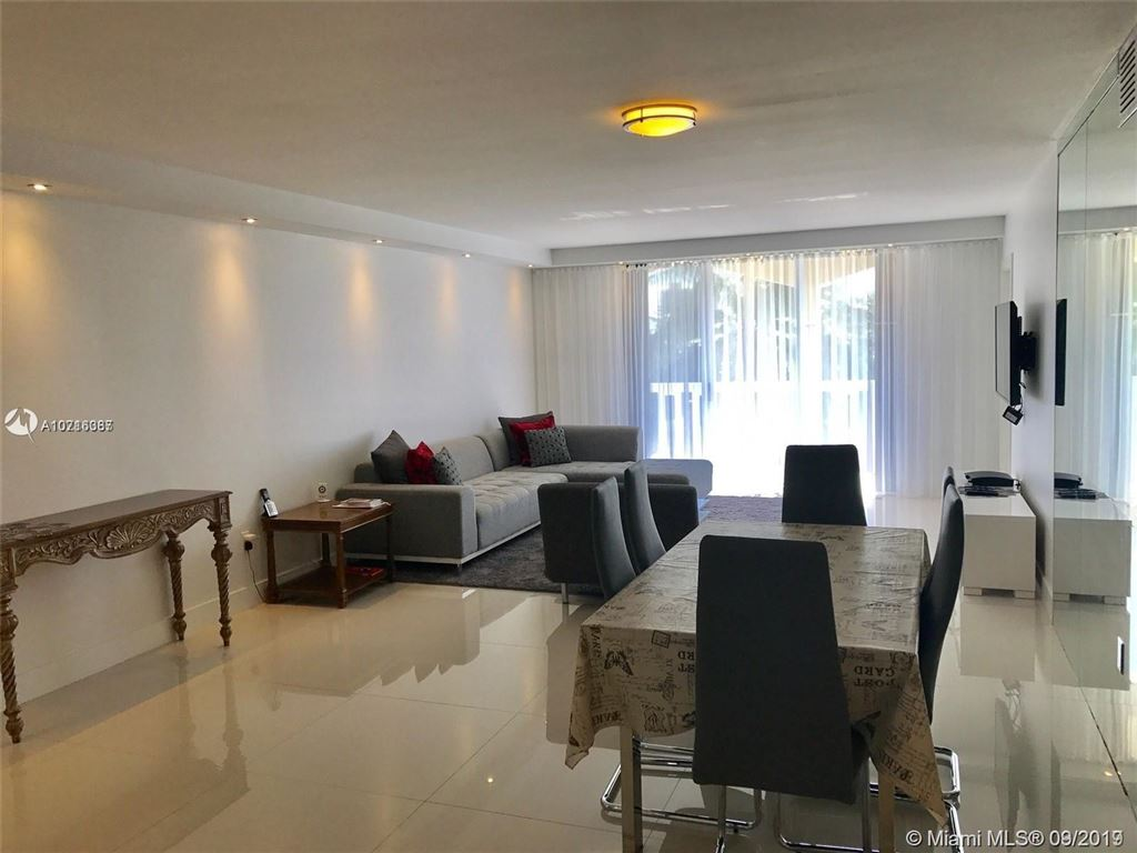 Photo 13 of Listing MLS a10716367 in 9801 Collins Ave #6Q Bal Harbour FL 33154
