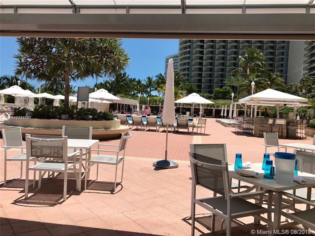 Photo 20 of Listing MLS a10716367 in 9801 Collins Ave #6Q Bal Harbour FL 33154