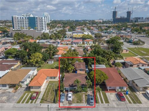 Photo of 1735 NW 5th St, Miami, FL 33125 (MLS # A10646368)