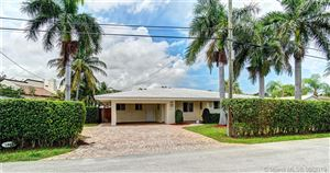 Photo of Listing MLS a10719368 in 1611 NE 34th St Oakland Park FL 33334