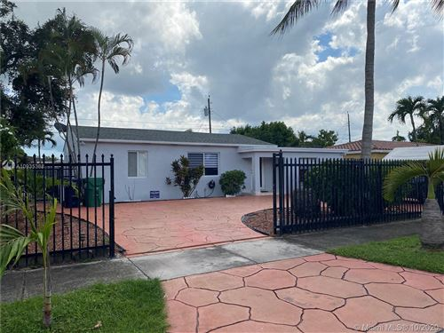 Photo of 7280 SW 13th St, Miami, FL 33144 (MLS # A10935368)