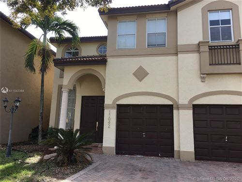 Photo of 11042 NW 48th Ln #11042, Doral, FL 33178 (MLS # A11042368)